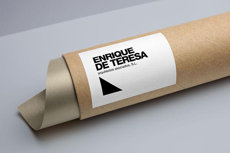 Enrique de Teresa por Parcela Creativa